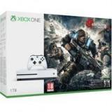 Microsoft Consola Xbox One S 1TB Gears of War 4