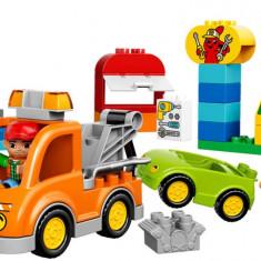 LEGO® LEGO® DUPLO® Camion de remorcare 10814