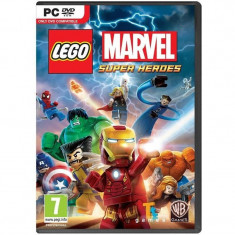 Joc software Lego Marvel Super Heroes PC