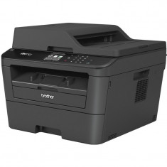 Multifunctional Brother MFC-L2740DW, laser, monocrom, format A4, retea, Wi-Fi, duplex - Imprimanta inkjet