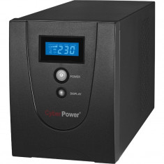 Cyber Power UPS CyberPower Value 1500 EI LCD 1500VA