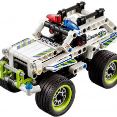 LEGO® Technic Police Interceptor 42047