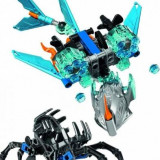 LEGO® LEGO® Bionicle Akida creature of water review 71302