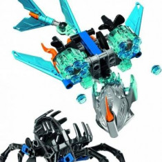 LEGO® Bionicle Akida creature of water review 71302