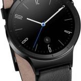 Huawei Watch W1 (Mercury G01) Black + Leather