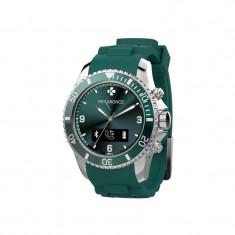 Mykronoz Mykronoz Zeclock verde - Smartwatch