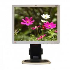 HP Monitor 17 inch LCD HP L1750, Silver & Black