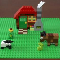 LEGO® LEGO® Classic Placa de baza verde 10700