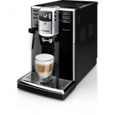 Philips Espressor automat, Philips Saeco Incanto HD8911/09, Functie Cappuccino, 15 Bar, 1.8 l, Negru
