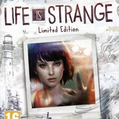 Joc software Life is Strange: Limited Edition Xbox One Square Enix
