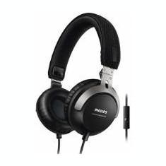 Căști Philips SHL3565BK/00, Casti On Ear, Cu fir, Mufa 3, 5mm, Active Noise Cancelling