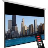 Ecran electric Avtek Video 240 (235 x 176,2) - 4:3 - MW - diagonala 300 cm