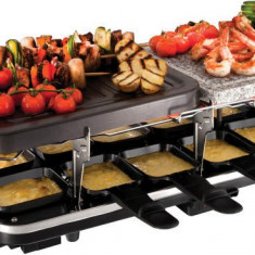 Russell hobbs Russell Hobbs Classics Raclette - Gratar electric