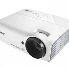 Proiector Vivitek D557WH (DLP, WXGA, 3000 Ansi, 15000:1, HDMI MHL, 3D Ready) 814964338068