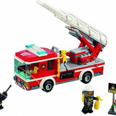 LEGO® City fire ladder truck 60107