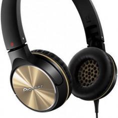 Pioneer Căști Pioneer SE-MJ532-K, negru, Casti On Ear, Cu fir, Mufa 3, 5mm, Active Noise Cancelling