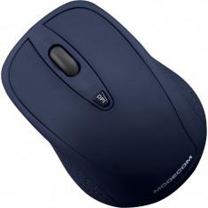 Mouse de notebook Modecom MC-WM4 Blue