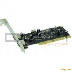 GEMBIRD CARD PCI-E adaptor la 2 x USB 3.0 GEMBIRD 'UPC-30-2P'