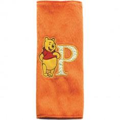 Protectie centura de siguranta Winnie the Pooh Disney Eurasia