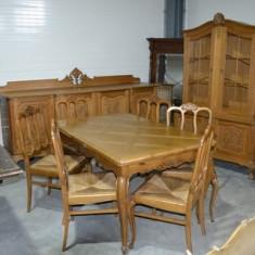 Sufragerie neo-baroc