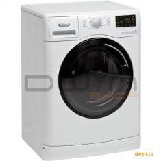 Masina de spalat rufe Whirlpool AWSE7120, Clasa de energie A++, Capacitate 7 kg, Viteza de centrif