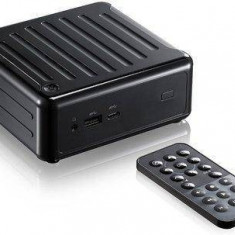 ASRock BEEBOX-S 6200U/B/BB, i5-6200U, DDR4-2133, 2.5'' SATA3, M.2, HDMI, USB 3.1 - Sisteme desktop fara monitor