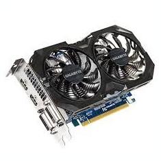 Placa video Gigabyte nVidia GeForce GTX 750Ti 2GB GDDR5 - Placa video PC