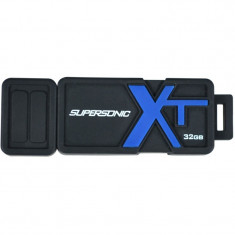 Memorie externa Patriot Supersonic Boost 32GB, USB 3.0 - Stick USB