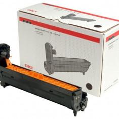 Tambur EP OKI negru| 17000pag | serie C51/52/53/54 - Cilindru imprimanta