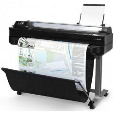 Plotter HP Designjet T520 ePrinter 36', format A0, 4 culori, rezolutie max 2400x1200dpi, memorie 1GB