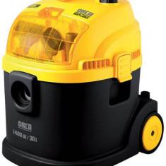 Aspirator umed/uscat Sencor SVC 3001 - Aspiratoar fara Sac