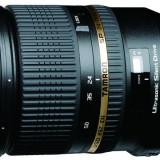 Tamron Obiectiv Tamron Canon 24-70/F2.8 SP VC USD