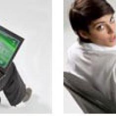 Filtru de confidentialitate GPF14.0W9 |17.5cm x 31cm| auriu - Folie de protectie ecran laptop