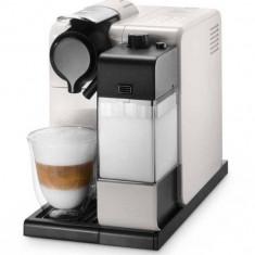 Nespresso-Delonghi EN 550 W Lattissima+ Touch, alb - Cafetiera