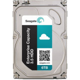 Server HDD Seagate Constellation ES.3 3.5'' 6TB SAS 7200RPM 128MB - Hard Disk