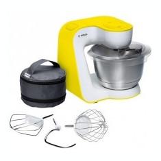 Robot bucătărie Bosch MUM54Y00 StartLine, galben