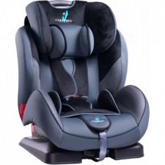 Scaun Auto Diablo Xl Graphite - Scaun auto copii Caretero, 1-2-3 (9-36 kg)