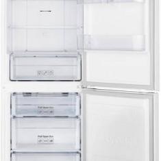 Samsung Combina frigorifica RB31FSRNDWW, 310 l, Clasa A+, Alb (RB31FSRNDWW) - Congelator