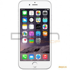 Telefon mobil iPhone 6 Plus Apple 64GB LTE 4G ALB, Neblocat