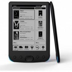 EBook Reader Navon BigBoo, negru