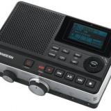 Recorder & player profesional Sangean DAR-101 MP3