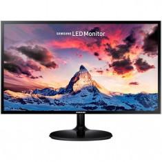 Monitor Samsung 23.5inch LS24F350FHUXEN, PLS, HDMI/D-Sub, FreeSync - Monitor LED Samsung, 23 inch, 1920 x 1080