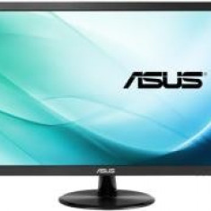 Asus LCD VP247H, 23, 6 LED, 1ms, DC100mil., HDMI, DVI, speakers, 1920x1080 - Monitor LED Asus, 23 inch