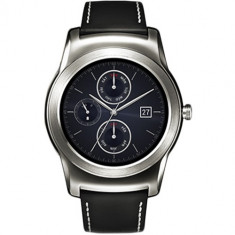 Lg Watch urbane argintiu smartwatch