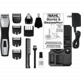 Wahl Set aparat de tuns Wahl 9855-1216 GroomsMan Pro