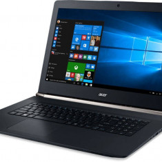 Acer Laptop Acer Aspire V Nitro 592G-71JV, negru
