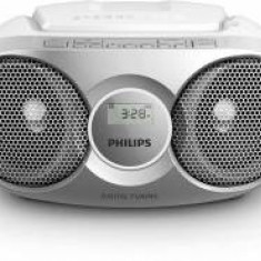 Radio CD Philips AZ215S/12 - CD player