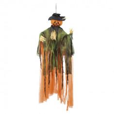 Decoratiune Halloween 100 cm Domnul Dovleac - Carnaval24 - Decoratiuni petreceri copii