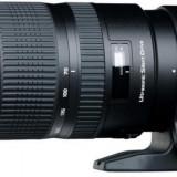 Obiectiv Tamron Nikon 70-200/2.8 SP Di VC USD