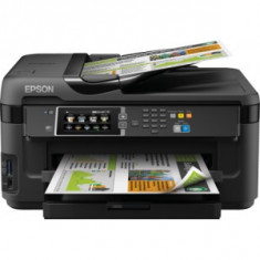 EPSON WF-7610DWF WF COLOR INKJET MFP - Imprimanta inkjet